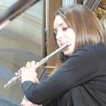 claire flute