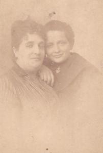 15 PL et sa mère